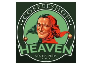 heaven Logo